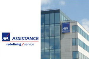 Predstavljamo: Ivan Gajić AXA Assistance