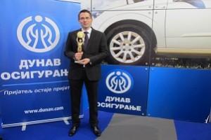 Intervju: Mr Andrija Vujičić, dir. Dunav Auto doo