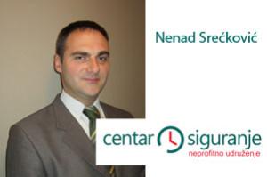Nenad Srećković za Svet osiguranja: Neophodno je pričati o osiguranju…