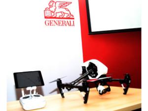 Generali osiguranje Srbija: Dron kao inovativno rešenje u osiguranju useva i plodova