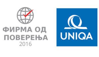 uniqa-osiguranje- firma-od-poverenja-2016
