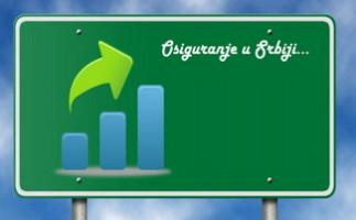 Ukupna premija u Srbiji 8,1% viša u II kvartalu 2017.
