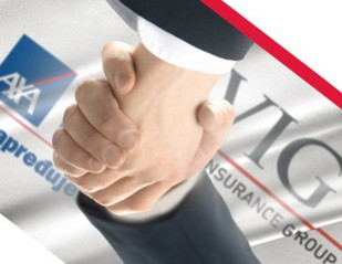 VIG završio proces kupovine AXA kompanija u Srbiji