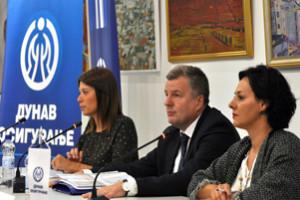 Dunav osiguranje | Projekat edukacije o životnom osiguranju