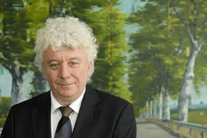 Prvi korak je neophodan, Zoran Blagojević, Wiener Städtische osiguranje