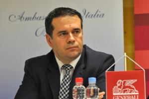 Očekujem dalji rast tržišta osiguranja | Dragan Filipović | Generali osiguranje