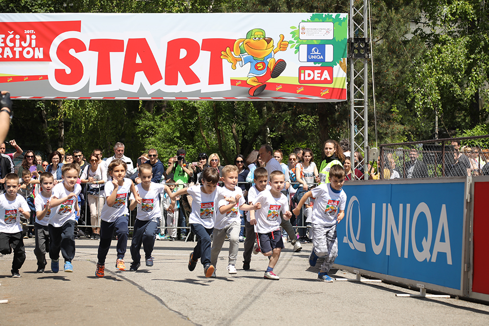 deciji-maraton-uniqa-beograd