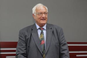 Srbin u Austriji, Austrijanac u Srbiji | prof. dr Volfgang Rorbah