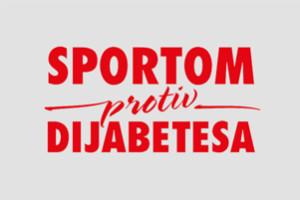 Treća sezona projekta Sportom protiv dijabetesa!