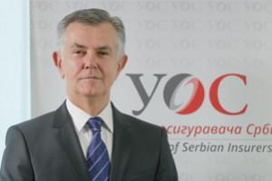 Osiguranje je saveznik u nevolji… | Duško Jovanović | generalni sekretar UOS