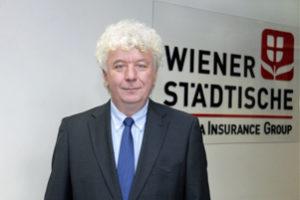 Na vreme da mislimo o budućnosti | Zoran Blagojević  | Wiener Städtische osiguranje