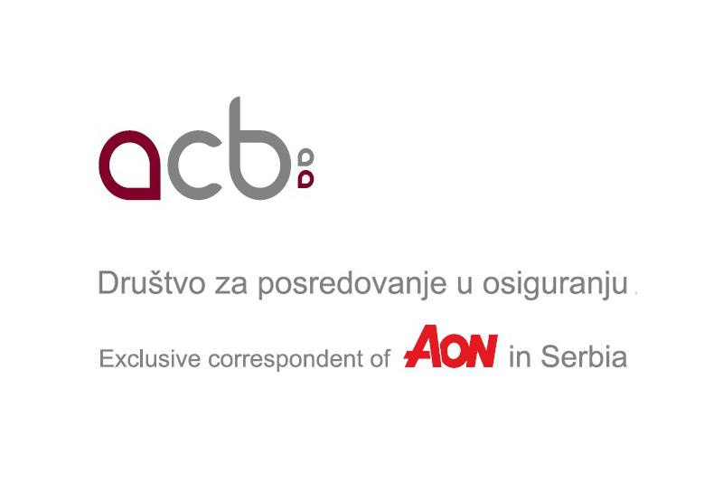 ACB društvo za posredovanje u osiguranju