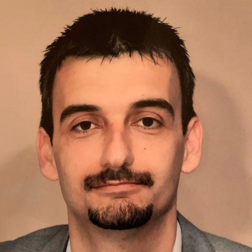 Goran Crnomarković